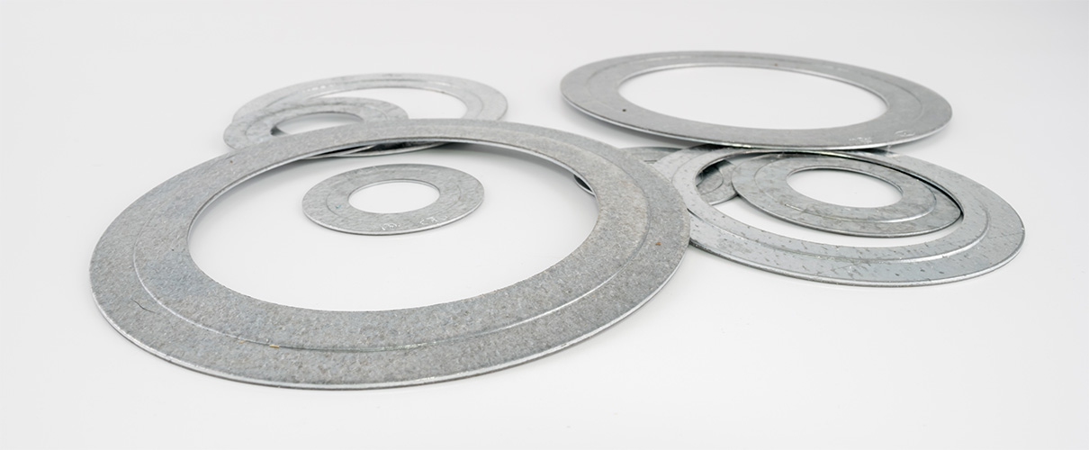 conduit straps