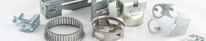 Metal Components | Progressive Die Stamping